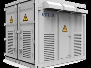 Inverter kstar GSM31525