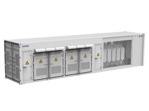 container inverter kstar