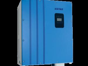 Inverter kstar 3 pha